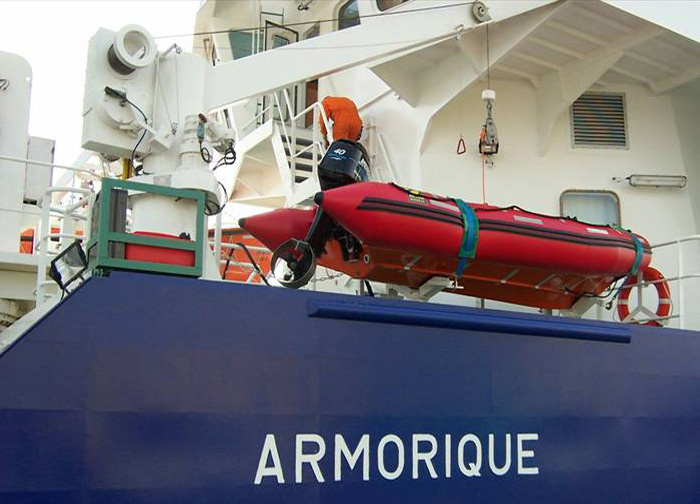 Pamarine - Marine and Offshore, Rescue and Safety